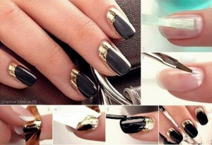 How-to-make-beautiful-nail-art-step-by-step-instructions