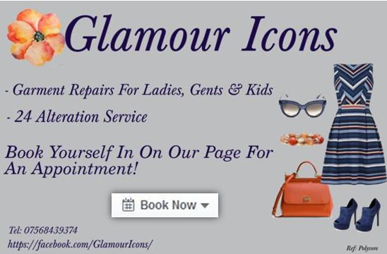 Advertising Book Now